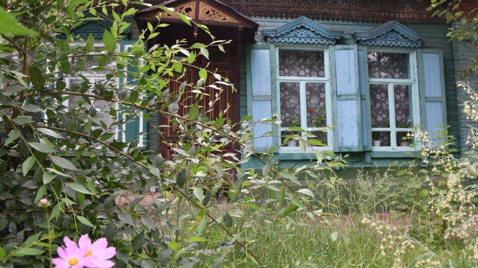 Ruský Dálný východ je drsné místo k životu, má ale svoji neopakovatelnou poetiku