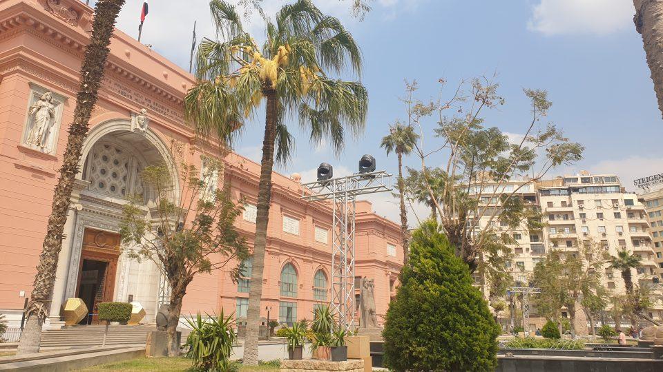 Přesun královských mumií nenechává chladnými ani místní průvodce: Úřady tohle místo zabily, říkají