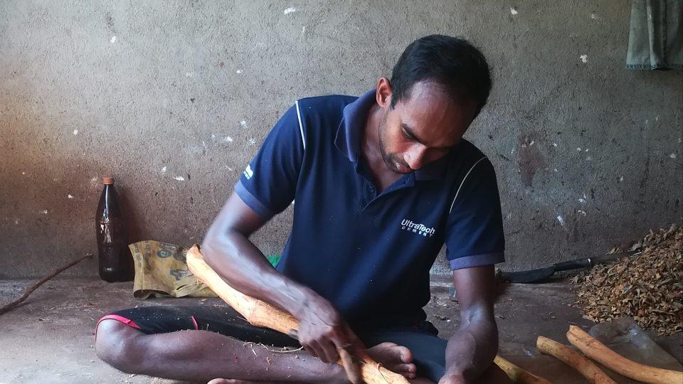 Skořicová manufaktura manželů Kumarových je v obci Picanto