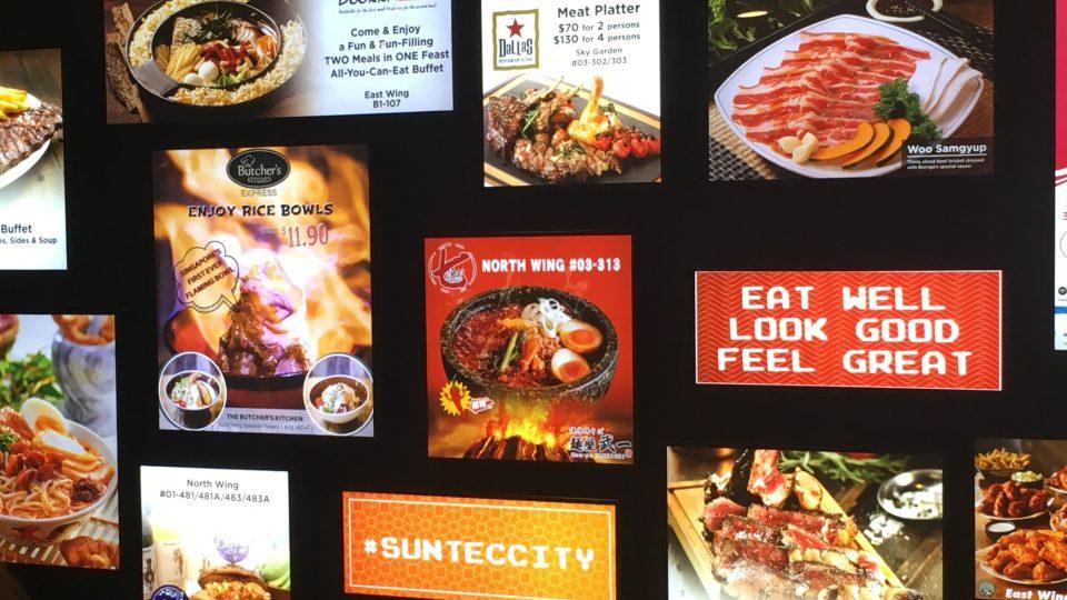 Gastronomie v Singapuru v sobě slučuje to nejlepší z regionálních asijských kuchyní