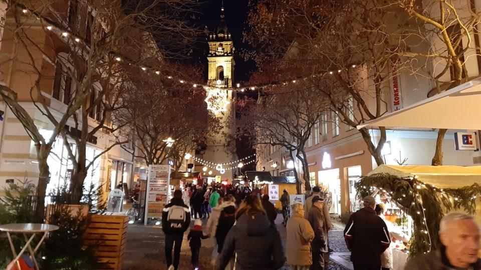 V Bautzenu si užijete pravou vánoční atmosféru