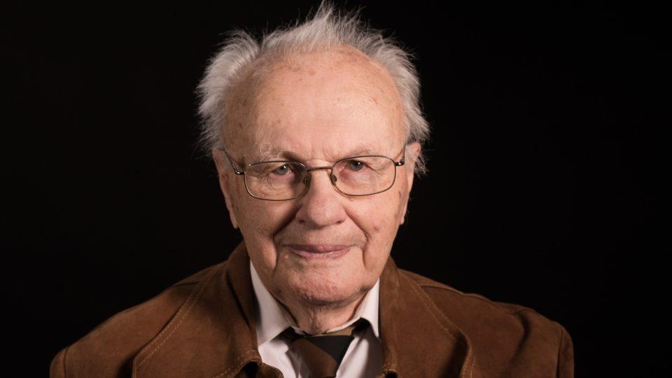 Prof. MUDr. Vladimír Beneš, DrSc.