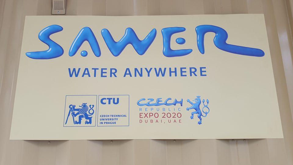 Voda kdekoliv. To je motto českého projektu S.A.W.E.R. pro získávání vody ze vzdušné vlhkosti