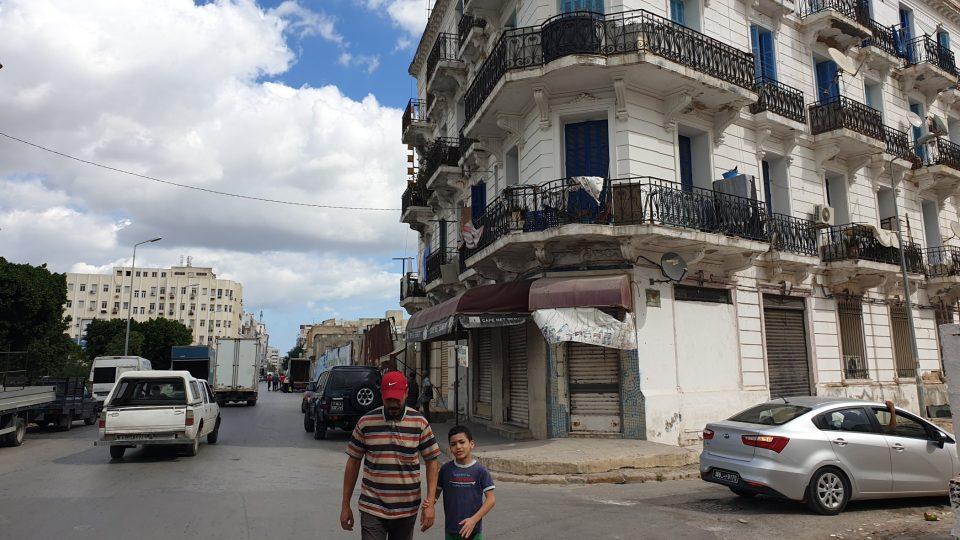 Ekonomika Tuniska se nejspíš už odrazila ode dna
