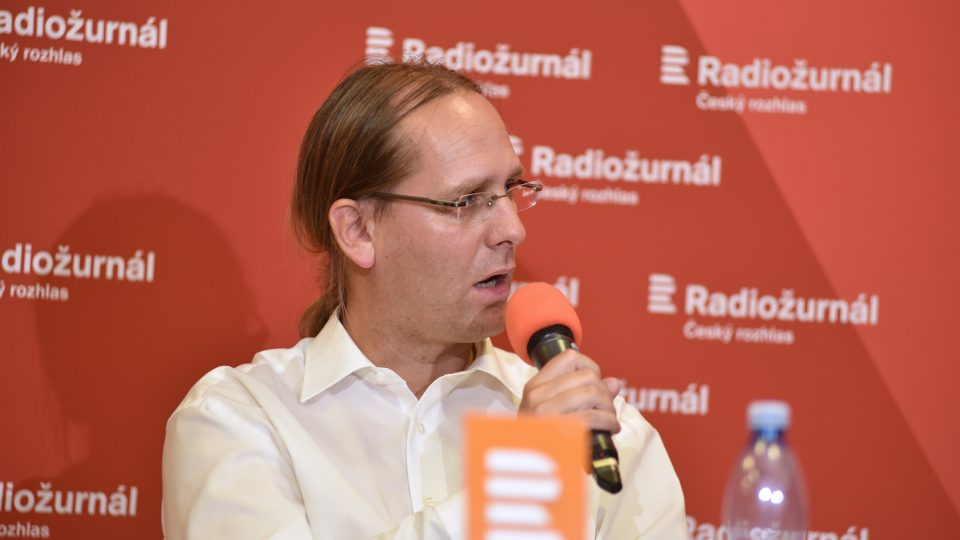 Ústavní právník Jan Wintr