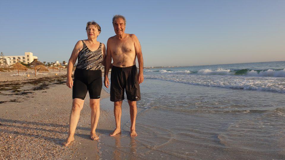 Marie a Alí: vzali se navzdory nesouhlasu rodičů a díky toleranci jsou spolu dodnes šťastní