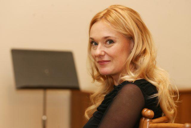 Magdalena Kožená   | foto: Fotobanka Profimedia