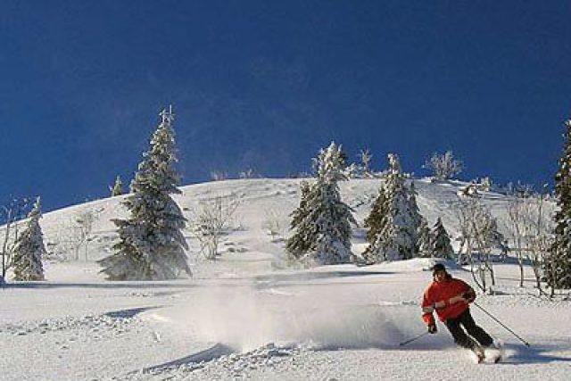 Lyžařské středisko v Mariazellu | foto:  Mariazell Online