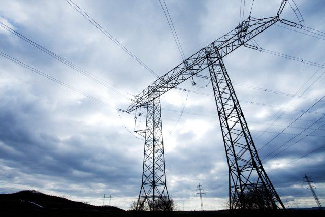 Elektrická energie. Ilustrační foto | foto: Tomáš Adamec