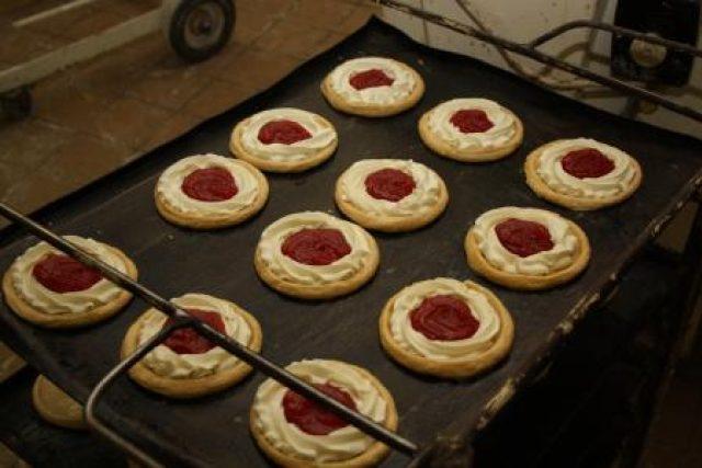 Pečení koláčů