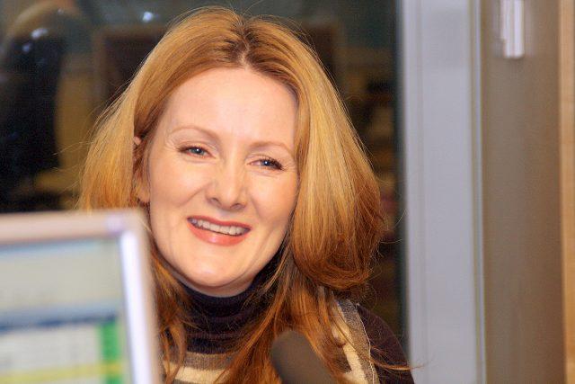 Denisa Kirschnerová mluvila o svém dětství, které prožila v zákulisí loutkového divadla