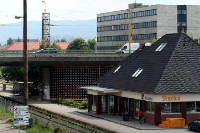 Kulturní centrum Stanica v Žilině se nedávno rozrostlo o nový objekt – víceúčelový sál S2
