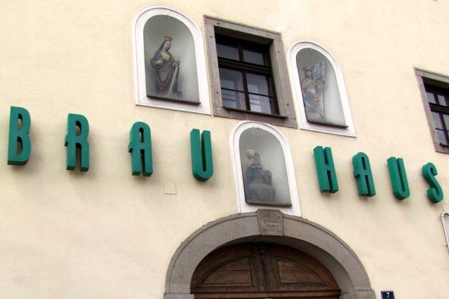 Pivovar ve Freistadtu spravuje komuna už od konce 18. století