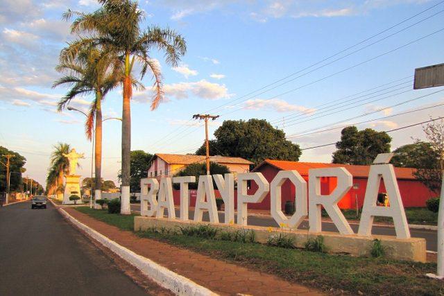 Bataypora znamená v kombinaci s indiánskými slovy Baťova dobrá voda