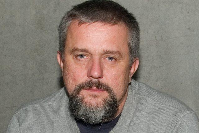 Daniel Vaněk