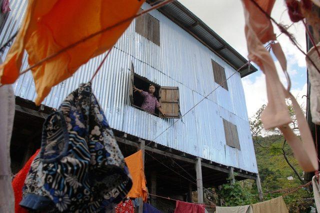 Barmská menšina žije v Mizoramu nelegálně