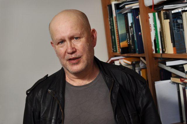 Jiří Kamen