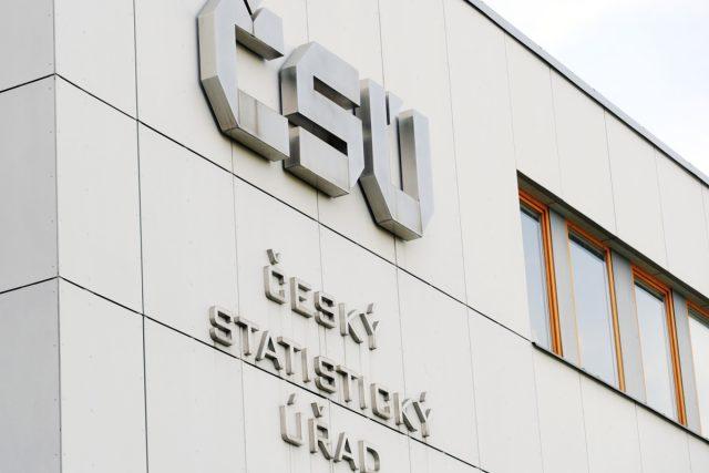 Český statistický úřad  (ilustrační foto) | foto: Filip Jandourek,  Český rozhlas