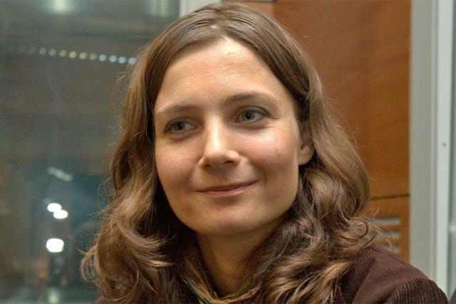 Marta Töpferová
