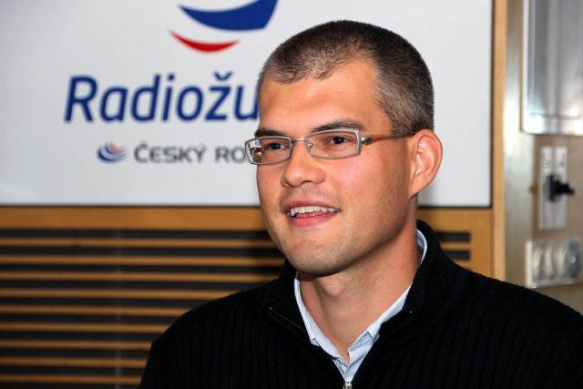 Fyzioterapeut Tomáš Rychnovský popsal, s jakými problémy se na něj lidé nejčastěji obracejí
