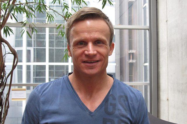 David Huf
