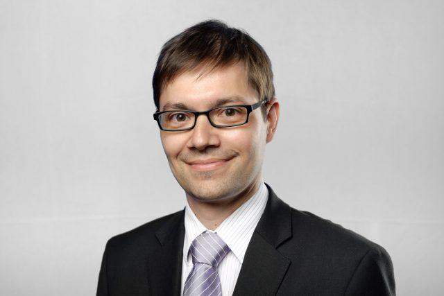 Tomáš Pancíř