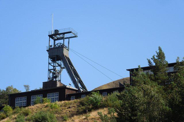 Žádný jiný důl na světě nemá takovou historii jako Rammelsberg v německém pohoří Harz