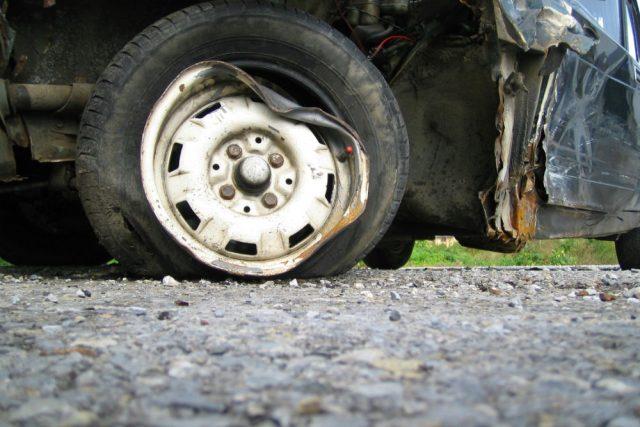 Máte havarijní pojištění pro své auto?