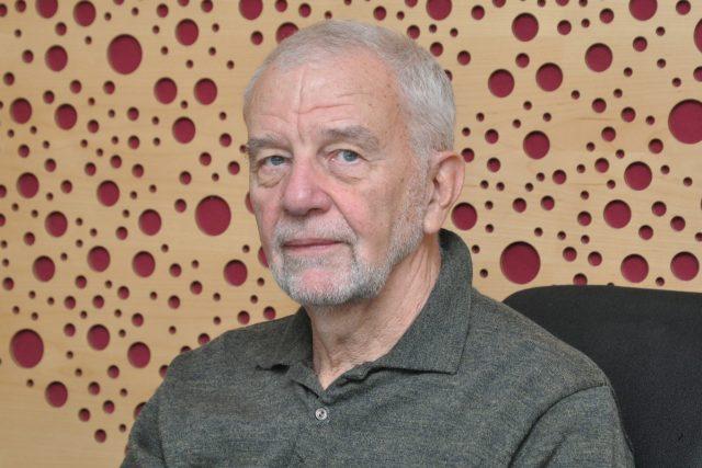 MUDr. František Koukolík | foto: Marián Vojtek