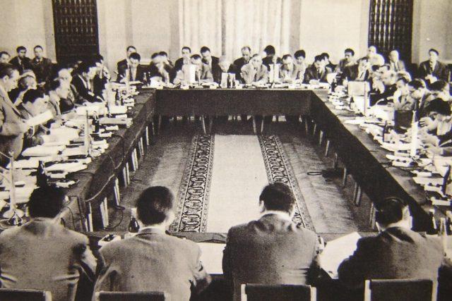 Rada vzájemné hospodářské pomoci