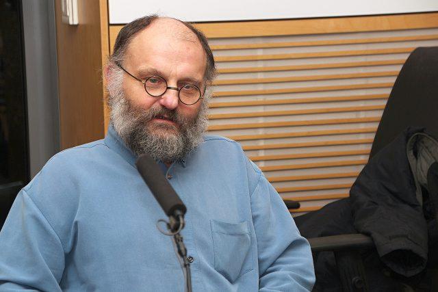 Aleš Jaluška, vězeňský kaplan