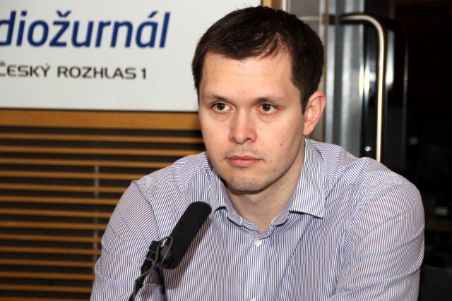Jaroslav Brychta vysvětlil princip fungování virtuálních měn