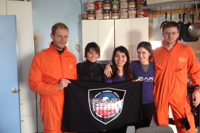 Čeští členové tréninkové mise na Marsu budou v Utahu dva týdny