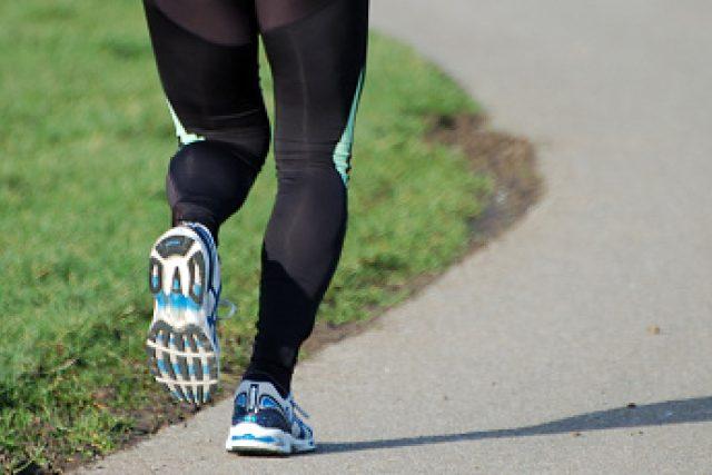 jogging - běhání