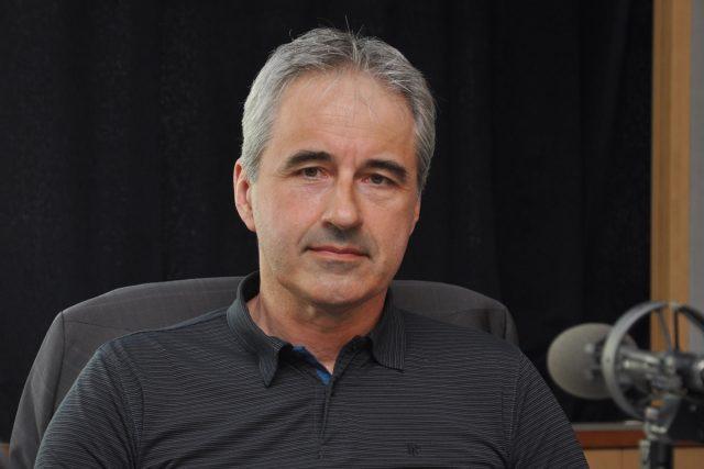 Prof. Josef Kautzner,  CSc.   foto: Marián Vojtek