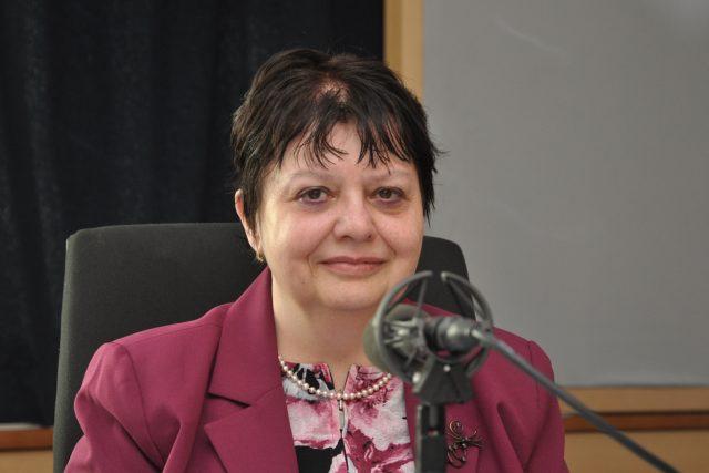 PhDr. Milena Secká