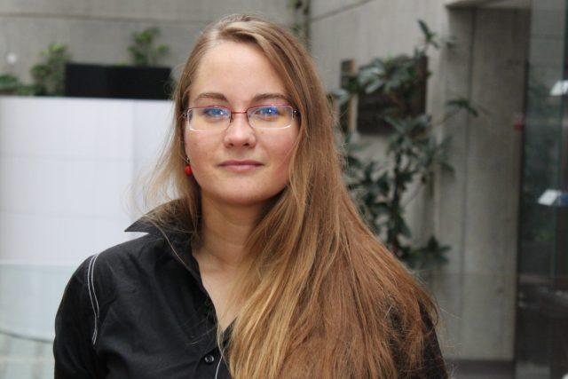 Jana Švecová