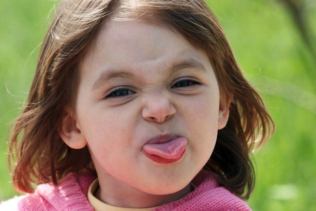 zlobivé dítě | foto: Fotobanka stock.xchng