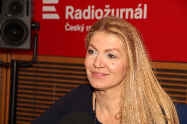 Martina Formanová vydává knihu o osudech modelky Pavlíny Pořízkové