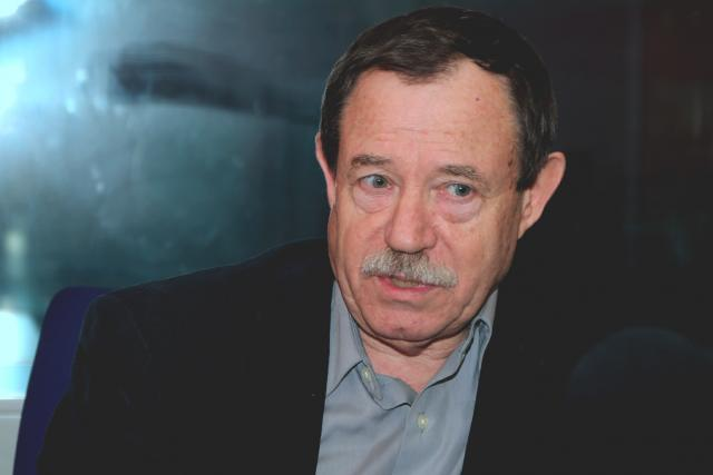 Jefim Fištejn, publicista