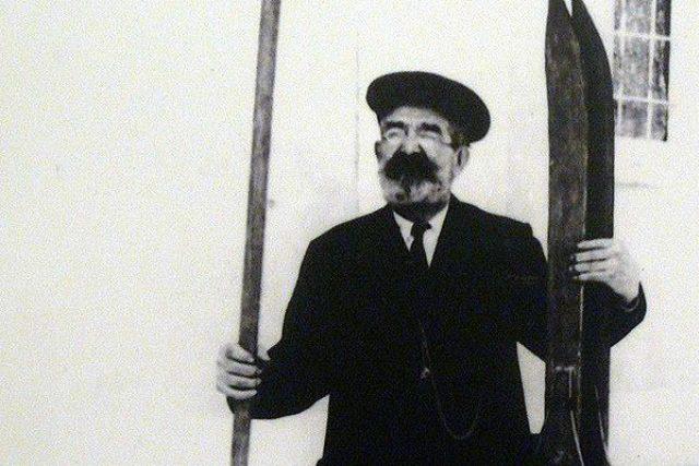 Historie lyžování na českém území nás zavede do Jilemnice