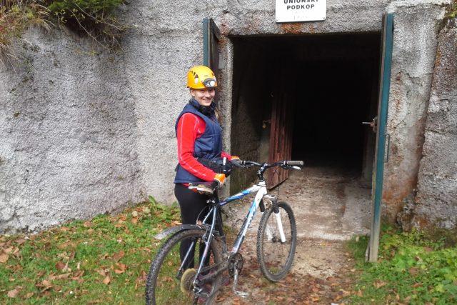 Ve Slovinsku přišli se zajímavým nápadem, co udělat se starým, zavřeným dolem