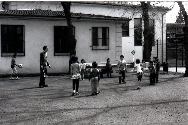 Život v sociálně vyloučených lokalitách (ilustrační foto)