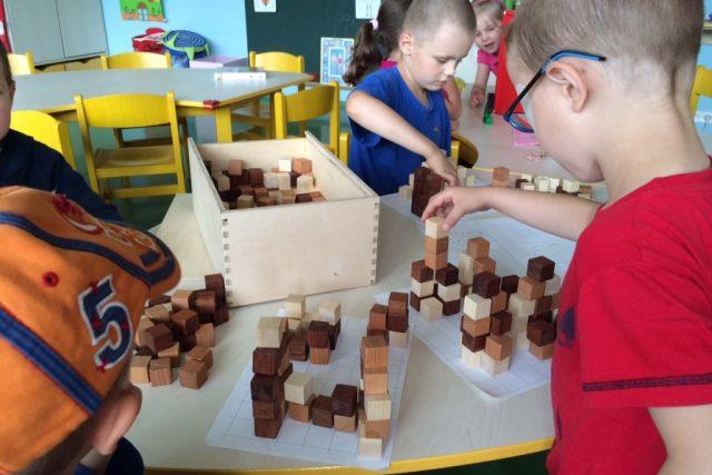 Hejného přístup se využívá hlavně na základních školách, objevuje se ale také ve školkách