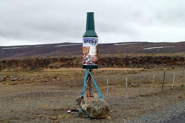 Pivo s obsahem alkoholu vyšším než dvě a čtvrt procenta smějí na Islandu legálně pít až od roku 1989