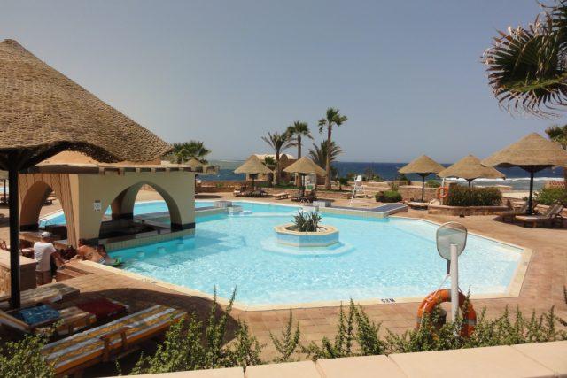 Egypt, turistika, Rudé moře, turisté, dovolená