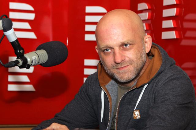 Hynek Čermák, herec