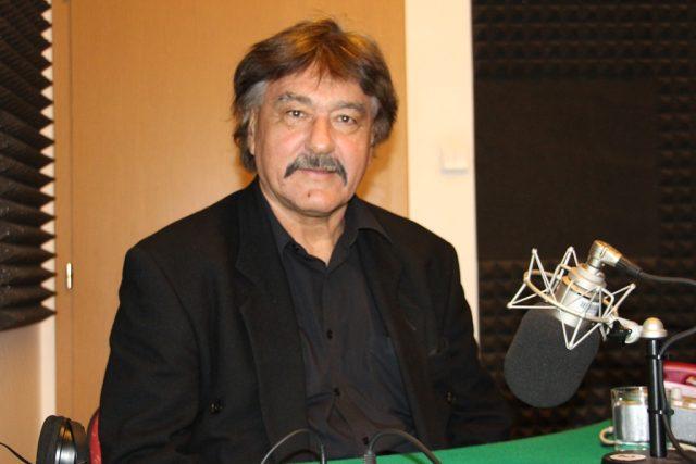 Spisovatel František Niedl