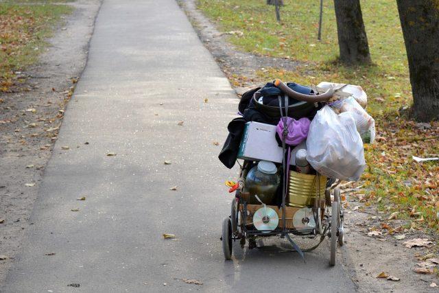 Chudoba. Ilustrační foto | foto: Fotobanka Pixabay,  Pixabay