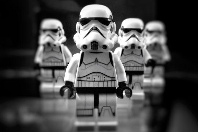 Star Wars, Hvězdné války